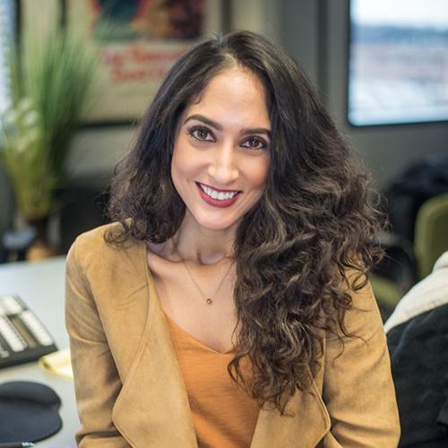 Hala Nimeh