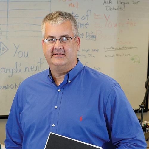 Jim Birmingham