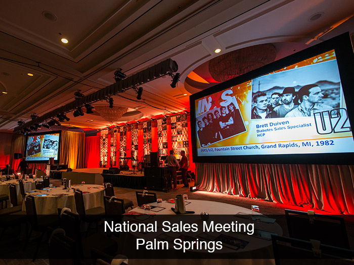 National Sales Meeting - SWIFT